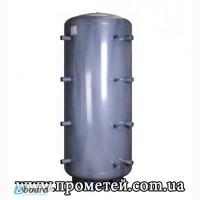 Теплоаккумуляторы от 200 литров