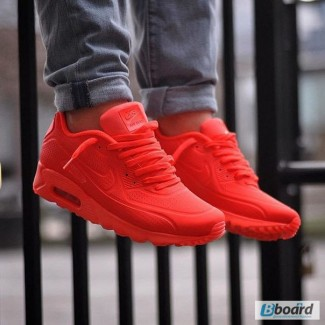 Кроссовки Nike Air Max 90 Ultra Moire