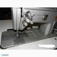 Двухигольная швейная машина 1852кл 852кл