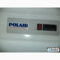 Холодильный шкаф Polair (стеклянная дверь)