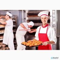 Нужны пекари и кондитеры для работы в Польше