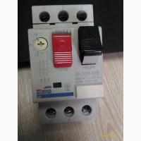 Автоматический выключатель ВА-2005 М06 Укрем Аско 3-полюсный