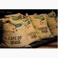 Мешки джутовые из под зеленого кофе для декора и для хознужд