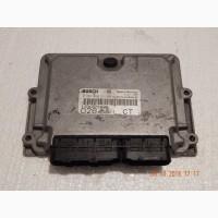 Блок управления двигателем (мозги) 2.8JTD FIAT DUCATO 02-06г