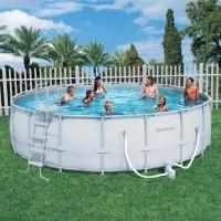 Продажа бассейнов и сопутствующего оборудования.Установка и обслуживание бассейнов