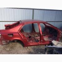 Кузов лифтбек Рено Лагуна 2, Renault Laguna 2, можно по частям
