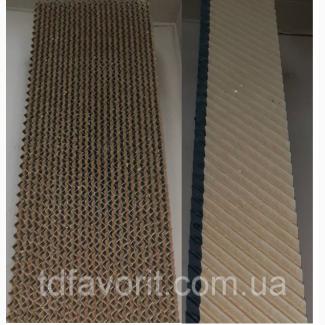 Панель испарительного охлаждения гофробумага 1524мм х305мм х150мм