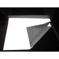 Фото 2. Продам светоотражающую ткань, цвет черный, полиэстер для пошива одежды, оптом и розница