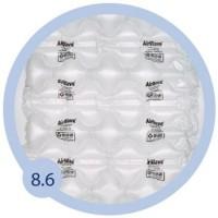 Пленка для производства надувной упаковки Floeter AirWave 8, 6
