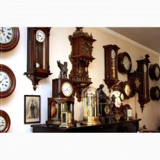 Куплю для коллекции механические часы