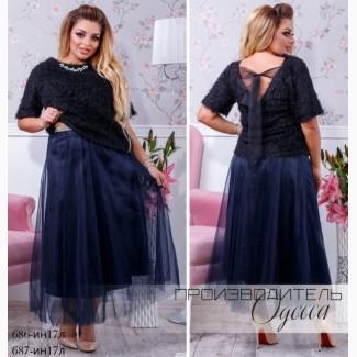 Красивые, нарядные платья для женщин оптом и в розницу