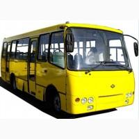Водитель автобуса кат D