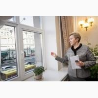 Ремонт и замена оконной фурнитуры Киев, регулировка дверей, петель