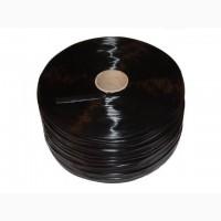 Капельная лента от 100м эмиттерная и щелевая 10 20 и 30 см 5 -8 mil опт розница