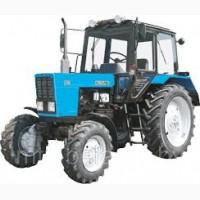 Тракторы в рассрочку
