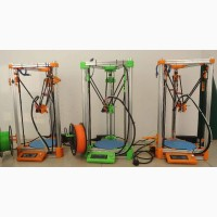 3D принтер flsun qq-s kossel