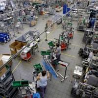 Работа в Венгрии на автозаводе