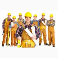 Майстри-будівельники в Чехію 1500Є/міс
