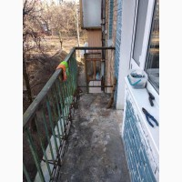 Расширение балкона Киев