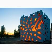 Парковые скульптуры и арт-объекты под заказ в Украине