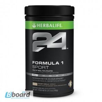 Протеиновый коктейль «Формула1 Спорт» для спортсменов