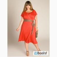 Пошив женской одежды больших размеров