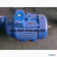 Двигатели МТН 611-10, 4МТН280S10