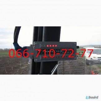Система контроля высева семян Нива-12М на сеялку пропашную УПС-8, СУПН-8, ВЕСТА-8