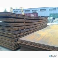 Лист сталь 40Х, 20Х, 45 толщина 2-120 мм ДСТУ-4543-71г