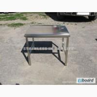 Стол-подставка (островного типа) 700х600х600