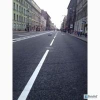 Асфальтирование дорог в Киеве и Киевской области