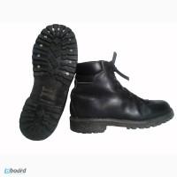 Рантовые ботинки для пешеходного туризма. Размер 36/23 см