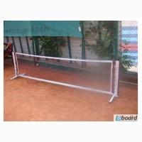 Набор для большого тенниса Практик (сетка и конструкция натяжения)