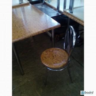 Стул для кафе б/у верзалит