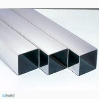 Труба профильная квадратная 100х100х3 мм