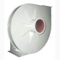Вентилятор высокого давления ввд-5