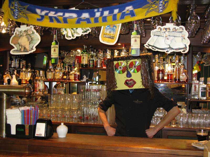 Фото 3. Продам готовый бизнес. Сеть ресторанов «Pivobar» в Харькове