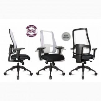 Эргономичные кресла для женщин LADY SITNESS DeLuxe Германия