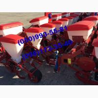 СУПН-8 сеялка универсальная для кукурузы, подсолнечника и др. пропашных культур