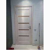 Двери из массива от производителя за 7100 грн