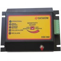 DATAKOM DSD-060 Детектор землетрясений с датчиком сейсмической активности