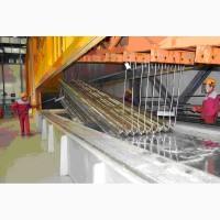 Горячее цинкование. производство металлоконструкций