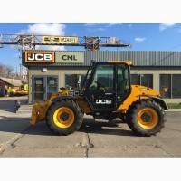 JCB 526-56 AGRI