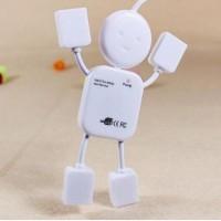 USB Hub Человечек