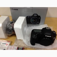 Canon 5D Mark III / 5D Mark II / Canon 5D Mark IV / 7D Mark II / Canon 6D / Canon 70D