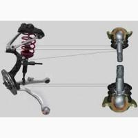 Реставрация шаровых опор, рулевых тяг и наконечников (метал., алюминий)