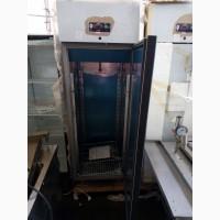 Новый шкаф холодильный из нержавейки для общепита