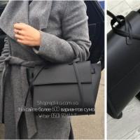 Итальянская кожаная сумка TS000014 Материал: натуральная кожа Производство: Италия