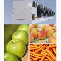 Промислове холодильне обладнання