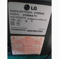 Телевизор LG. 21FE6AG-TH, ADRLLAY